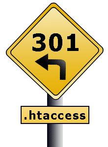 301 htaccess redirect