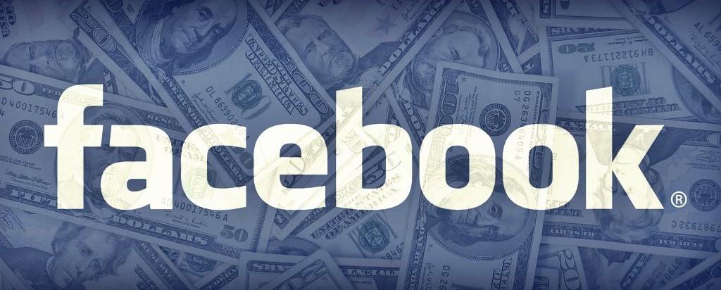 Guadagnare su Facebook