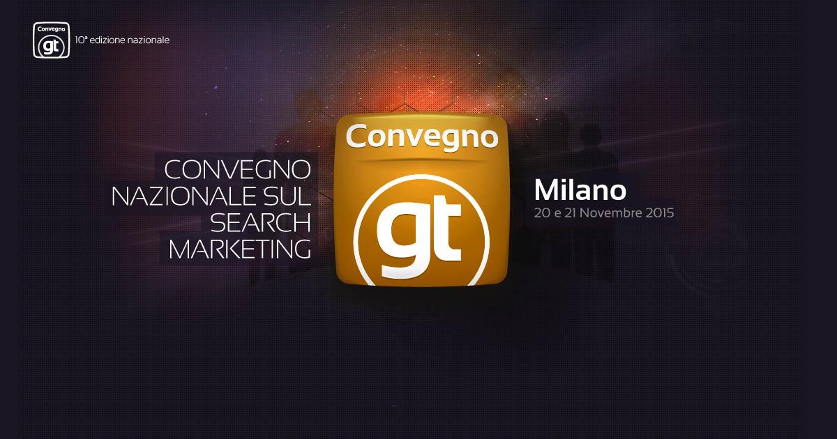 Search Marketing CONNECT 2015, un evento da non perdere