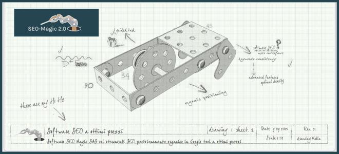 SEO Magic: lo strumento SEO made in Italy
